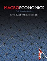 Macroeconomics, 5th Canadian Edtion Front Cover