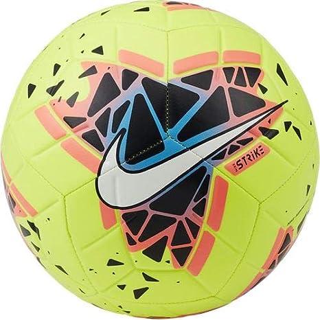 Nike Strike Balón de fútbol: Amazon.es: Deportes y aire libre