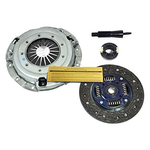 EFT PREMIUM OE OEM CLUTCH KIT for 1995-2003 HYUNDAI ACCENT 1.5L 4CYL - Hyundai Accent Clutch Kit