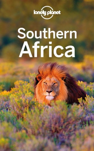 Lonely Planet Southern Africa Travel ebook