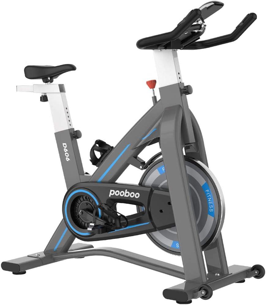 L Now - Bicicleta estática de ciclismo para interior ...