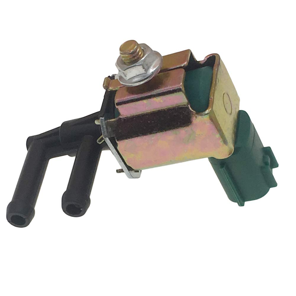 Replaces14935-AM600, 14935-AM60A, 14935-AM60B 911-503 HY-SPEED 718-002 Evaporative Emissions Canister Vent Valve Solenoid For Nissan Altima Sentra Titan Frontier Infiniti 2003-2010