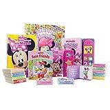 Disneys Minnie Mouse Friendship Fun Deluxe Gift Set