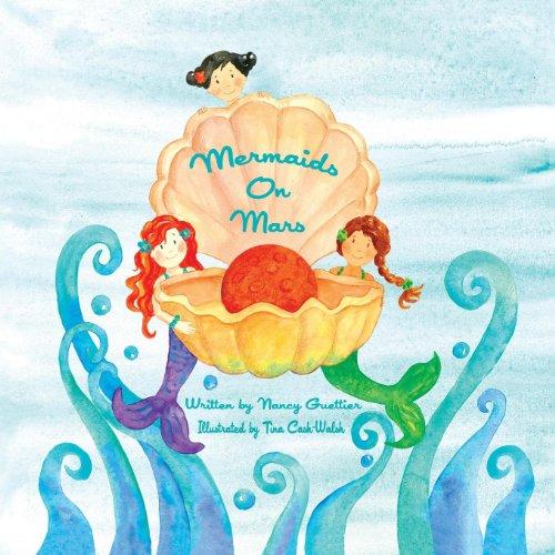 Mermaids on Mars (Kids) (English Edition)