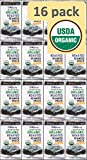 Kim s USDA Organic Seaweed (Nori) Snacks (16 pack) USA version