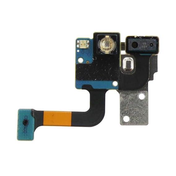Galaxy S8 Proximity Sensor Settings
