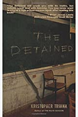 The Detained Paperback