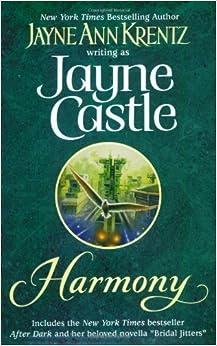 Book Harmony by Jayne Castle (2002-07-02)