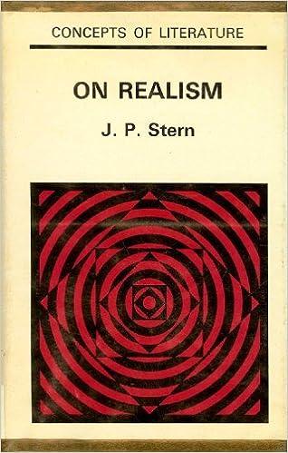 Literary Realism