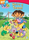 DVD : Dora the Explorer - We're a Team