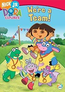 Amazon.com: Dora the Explorer - We're a Team: Fatima