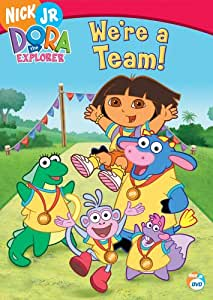 Dora the Explorer - We're a Team