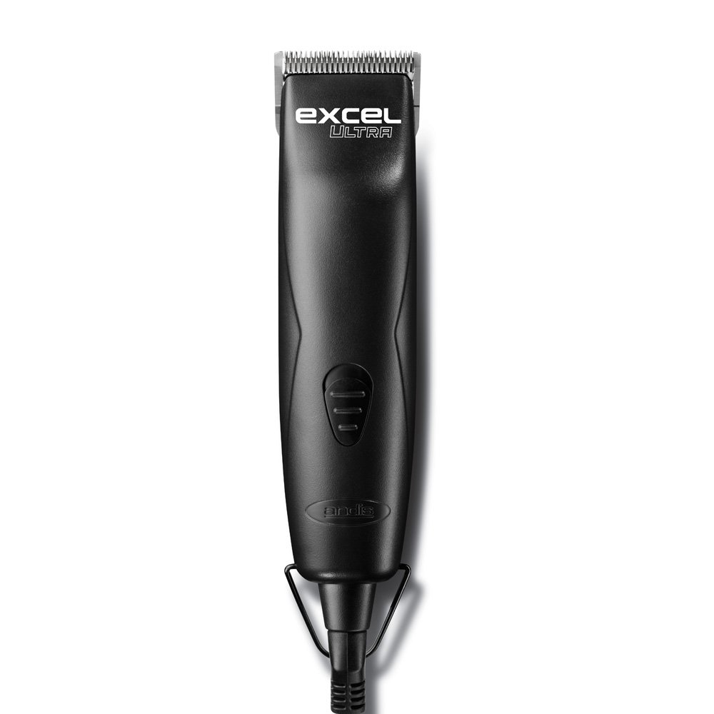 Andis All-in-One Professional Powerful Lightweight Barber Shop Hair Cut Salon Clipper Trimmer