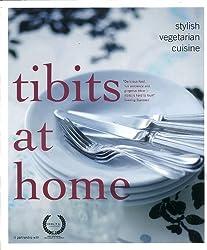 Tibits at Home: stylish vegetarian cuisine