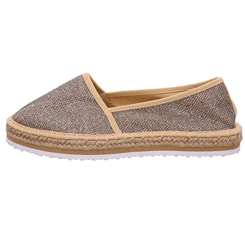 Glam 26 1 Platinum Tamaris Loafer Women's 1 24613 970 Flats TIRwzq4R