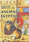 Le tarot des anciens Egyptiens (1Jeu) par Barrett
