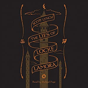 The Lies of Locke Lamora | Livre audio