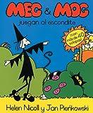 Meg y Mog juegan al escondite (Meg and Mog Books)