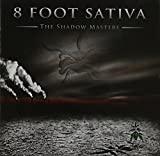 Shadow Masters by 8 Foot Sativa