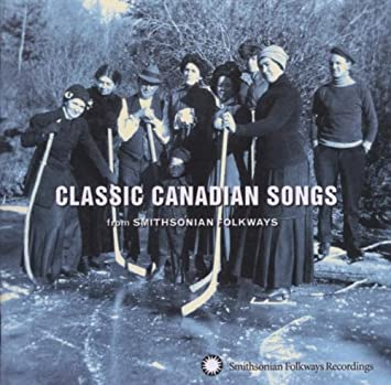 Classic winter songs