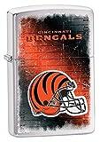 Zippo NFL-Cincinnati Bengals Pocket Lighter