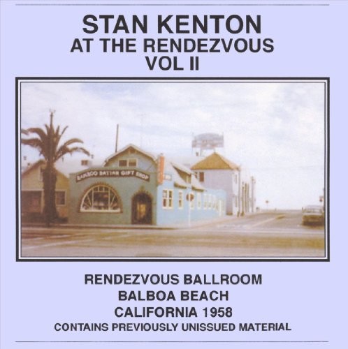 At the Rendezvous, Vol. 2 by Status Records