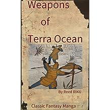 Weapons of Terra Ocean Vol 8: Forest Region