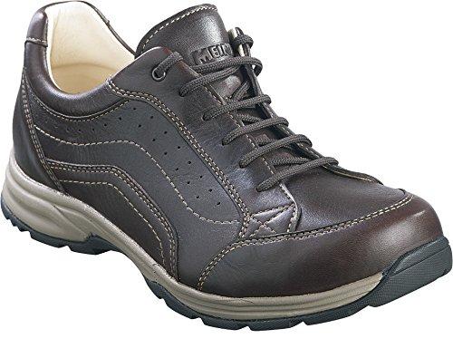 dunkelbraun Positano Men Schuhe Identity 46 Meindl w6q4aBx1nI
