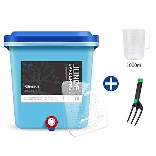 Contenedores de compost para cocinas interiores, Cubos de compost ...