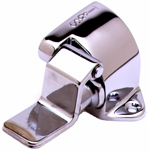 TS Brass B-0507 Floor Mount Single Pedal ()