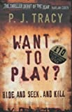 Want to Play? (Airside): A Gino and Magozzi Thriller