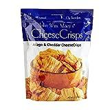 John Wm. Macy's All Natural Cheese Sticks & Crisps (Asiago&Cheddar (11oz)) offers