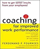 img - for Coaching for Improved Work Performance, Revised Edition book / textbook / text book