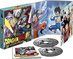 Dragon Ball Super. Box 6 Blu-Ray Edición Coleccionistas [Blu-ray]