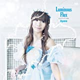 Luminous Flux【DVD付盤】