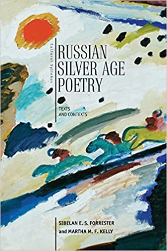 Descargar Torrent En Español Russian Silver Age Poetry: Texts And Contexts Formato Epub Gratis