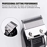 Cosyonall Pro Cordless Rechargeable Hair Clippers