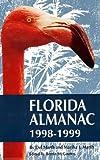 img - for Florida Almanac 1998-1999 book / textbook / text book