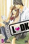L-DK, tome 5 par Watanabe