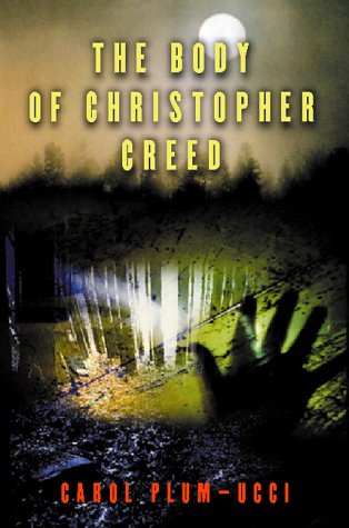 The Body of Christopher Creed pdf