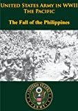 Front cover for the book The fall of the Philippines by Louis Morton