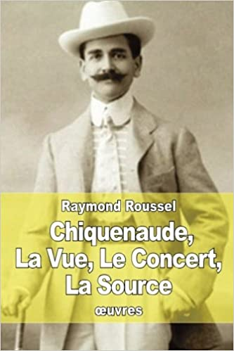 Chiquenaude (French Edition)