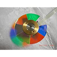 New and genuine projector color wheel for Optoma HD70, 360 days warranty