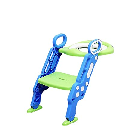 Surprising Amazon Com Dragonhoo Potty Training Toilet Seat With Step Machost Co Dining Chair Design Ideas Machostcouk