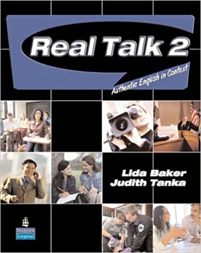 Real Talk 2: Authentic English in Context