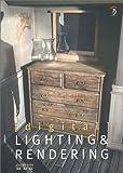 〈digital〉LIGHTING & RENDERING