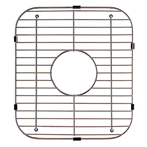 Franke KGD50 Kindred Protection Grid, 1 Pack, Polished Stainless-Steel