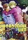 Wonderful Life, tome 2 par Yamakami
