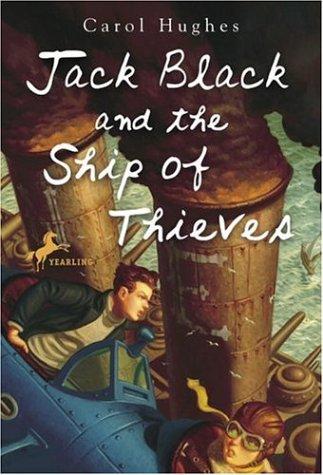 Read Online Jack Black and the Ship of Thieves pdf epub