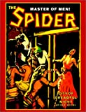 The Spider #38 : City Of Dreadful Night
